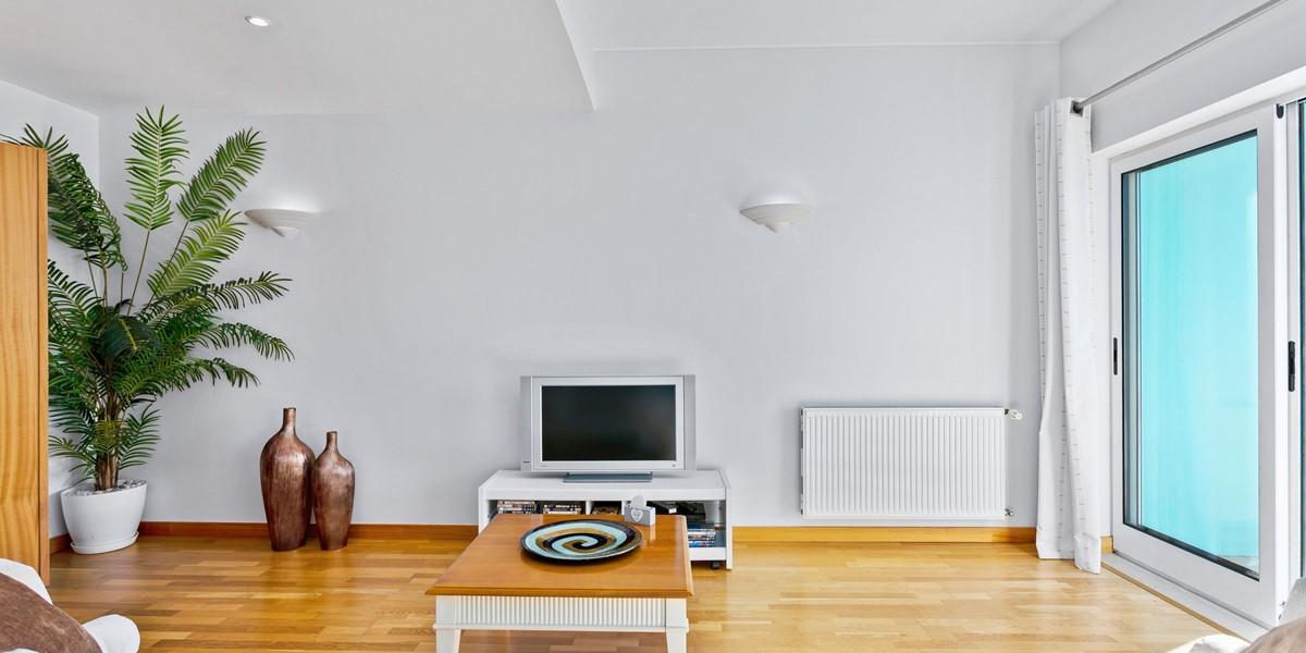 Spacious Living Room Algarve