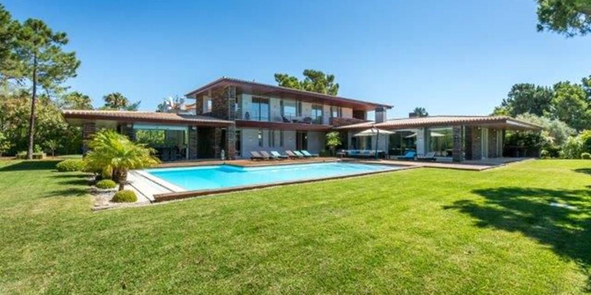 Large Villa To Rent Quinta Do Lago