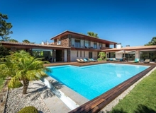 Luxury 4 Plus 1 Bedroom Villa In Quinta Do Lago