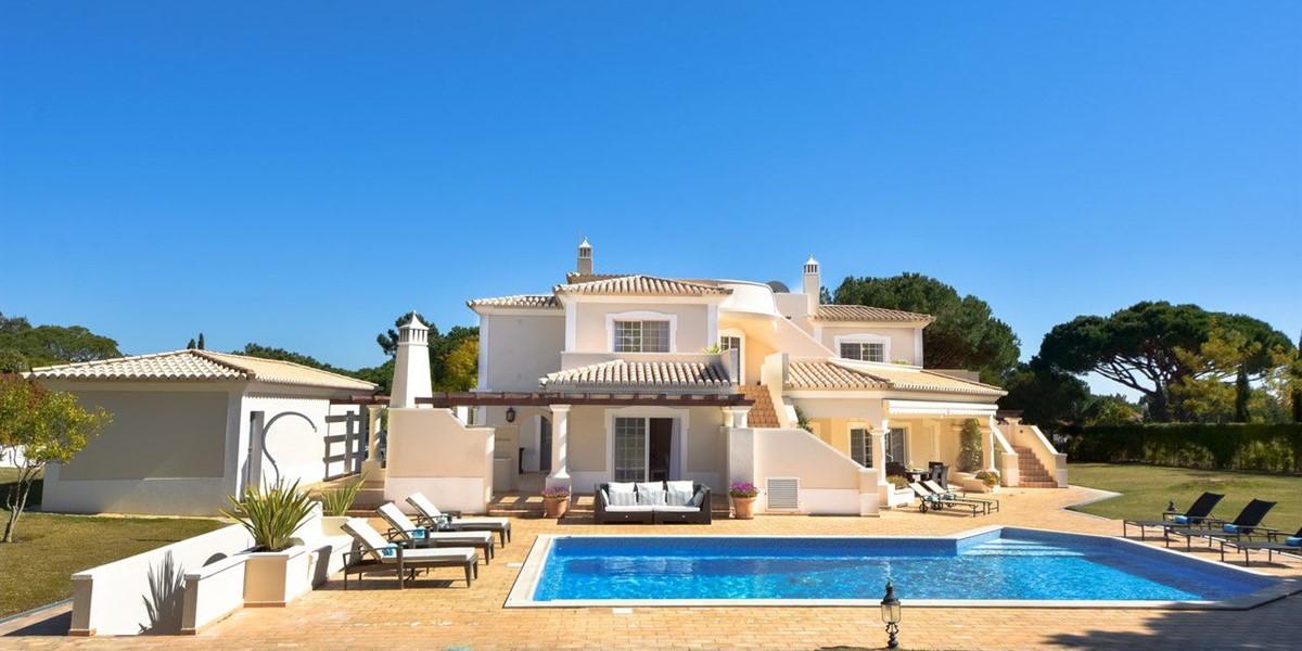 4 Bedroom Villa With Pool Quinta Do Lago