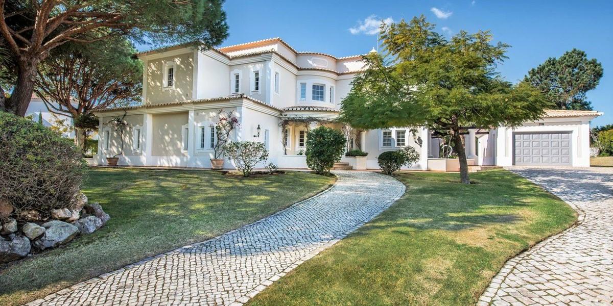 Luxury Quinta Do Lago Villa To Rent