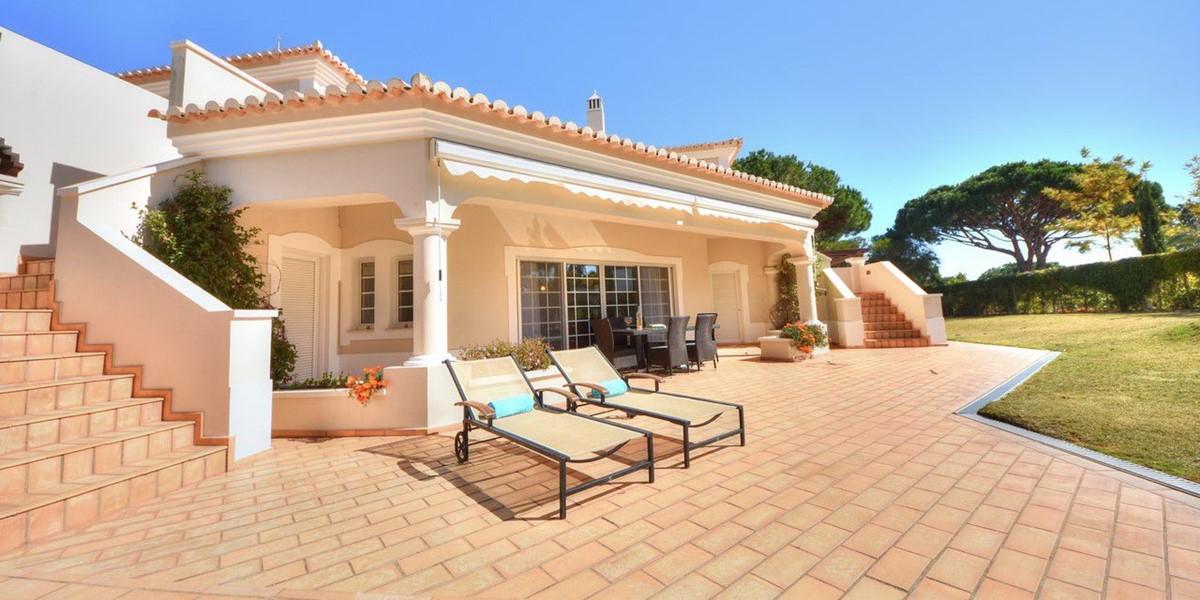Private Villa To Rent In Portugal