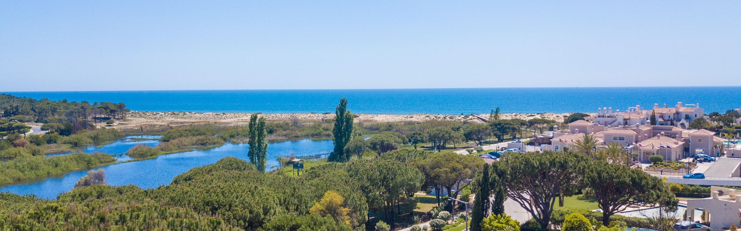 Dunas Douradas Resort Algarve