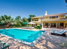 4 Bedroom Villa In Quinta Do Lago