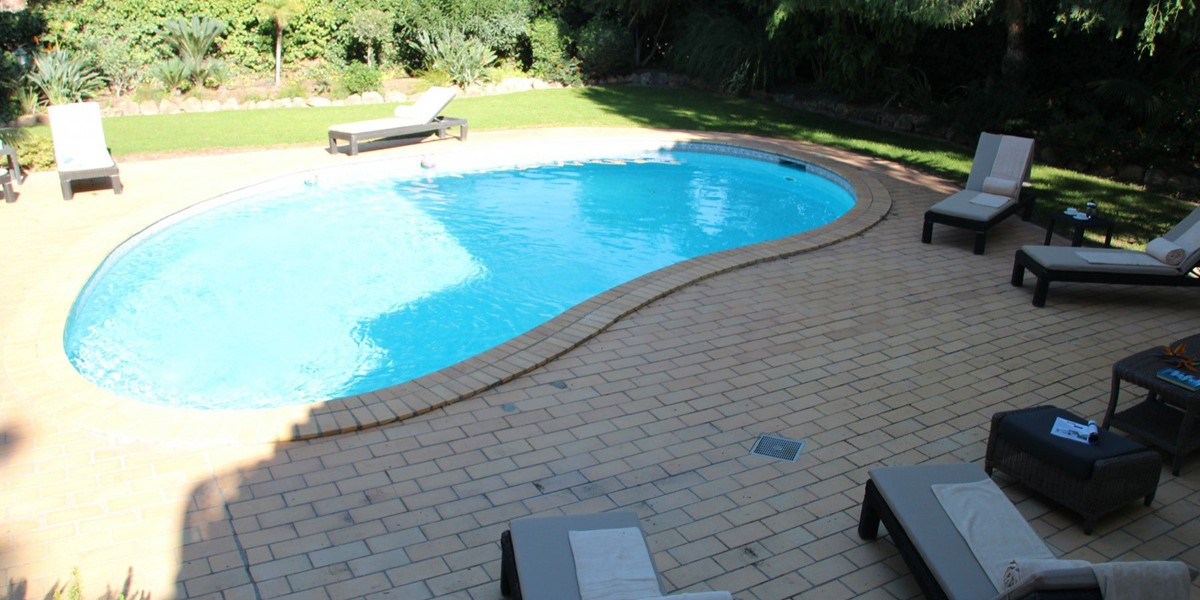 Villa With Private Pool Holiday Rent Algarve
