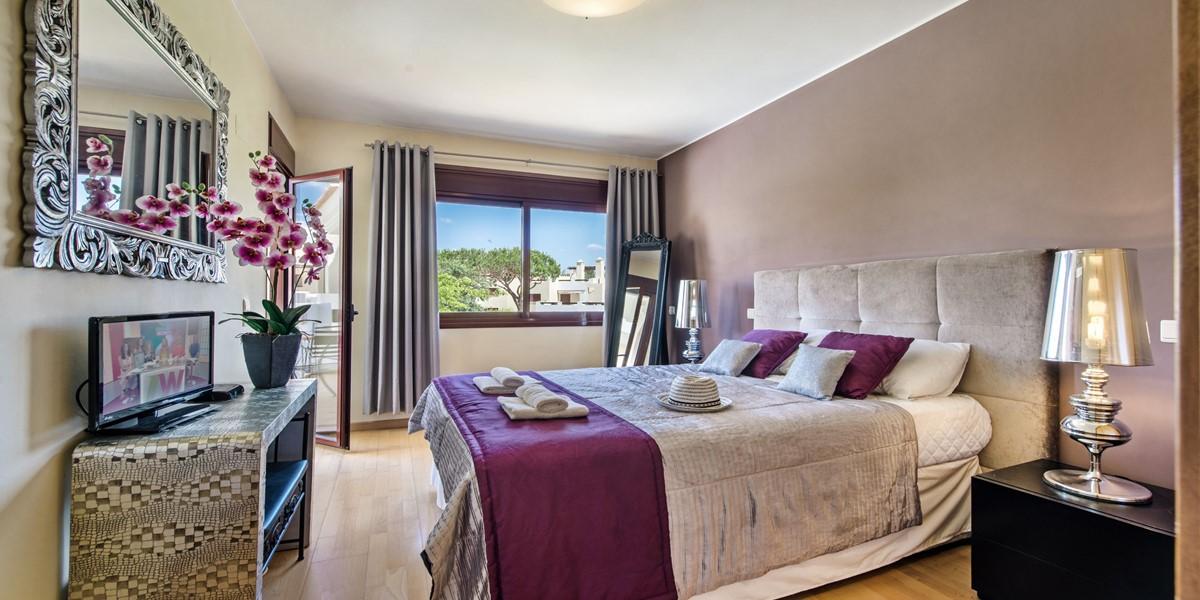 Double Bedroom Vila Sol