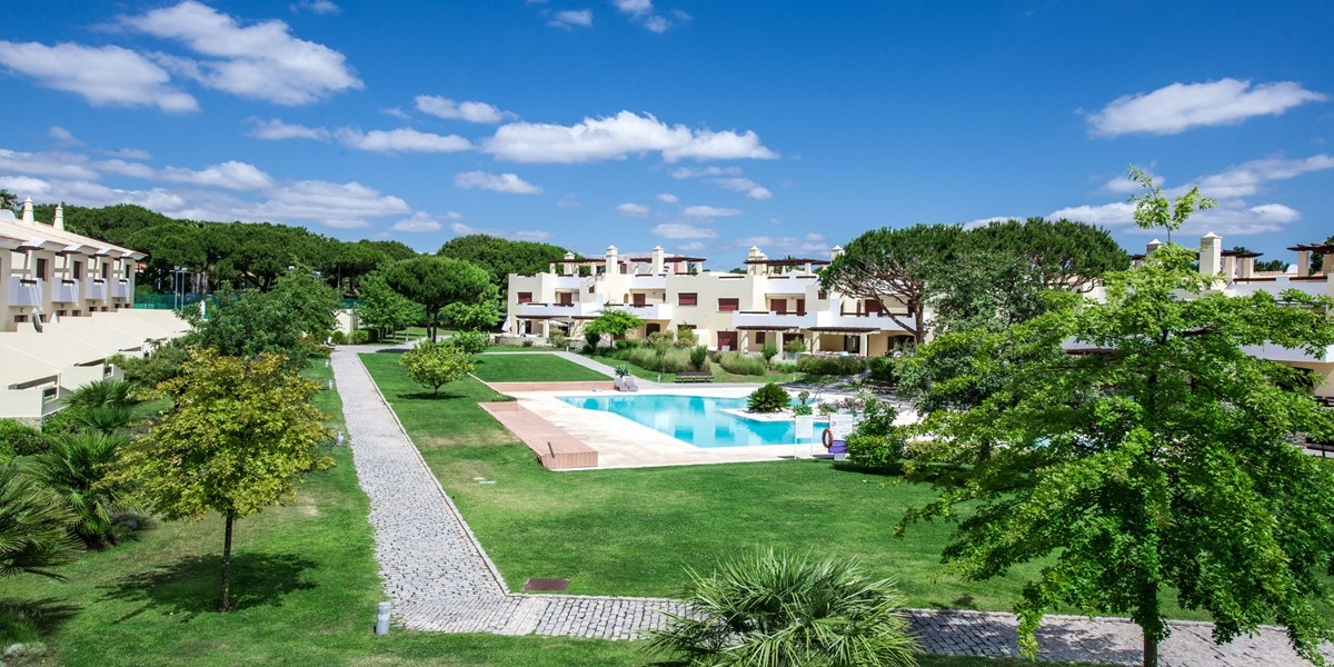 Holiday Villa In Vilamoura