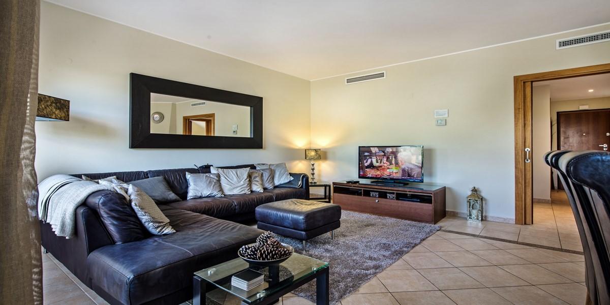 Luxury Living Room Area Vila Sol
