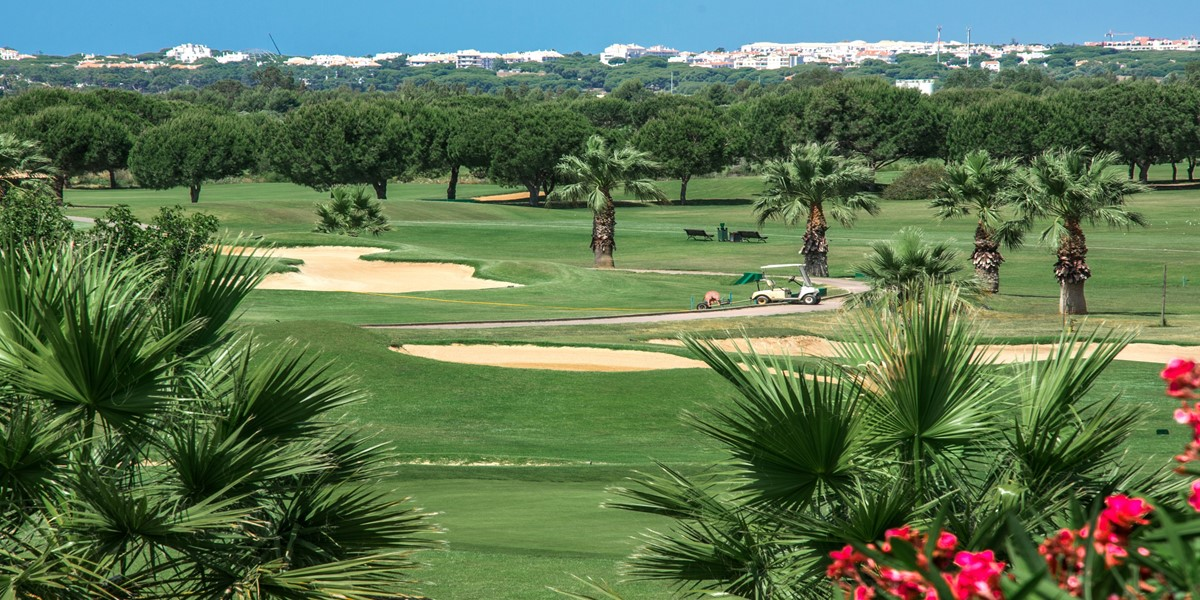 Luxury Villa Vilamoura Golf Course