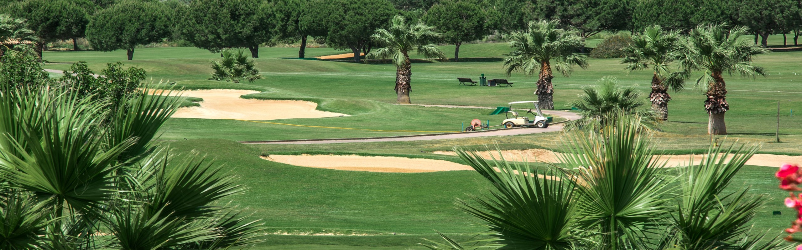 Luxury Villa Vilamoura Golf Course