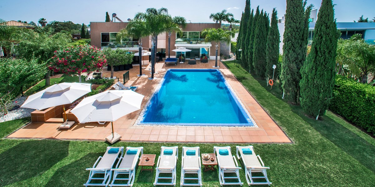 Private Pool And Golf Course View Millennium Vilamoura
