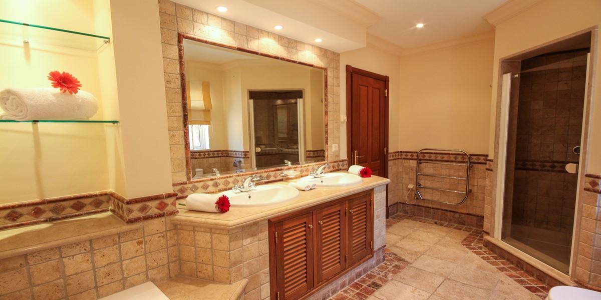 Bathroom Vacation Villa Rental Quinta Do Lago
