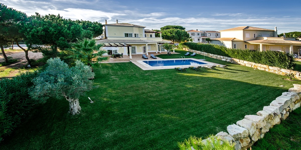 Luxury 4 Bedroom Villa With Private Swimming Pool Vila Sol
