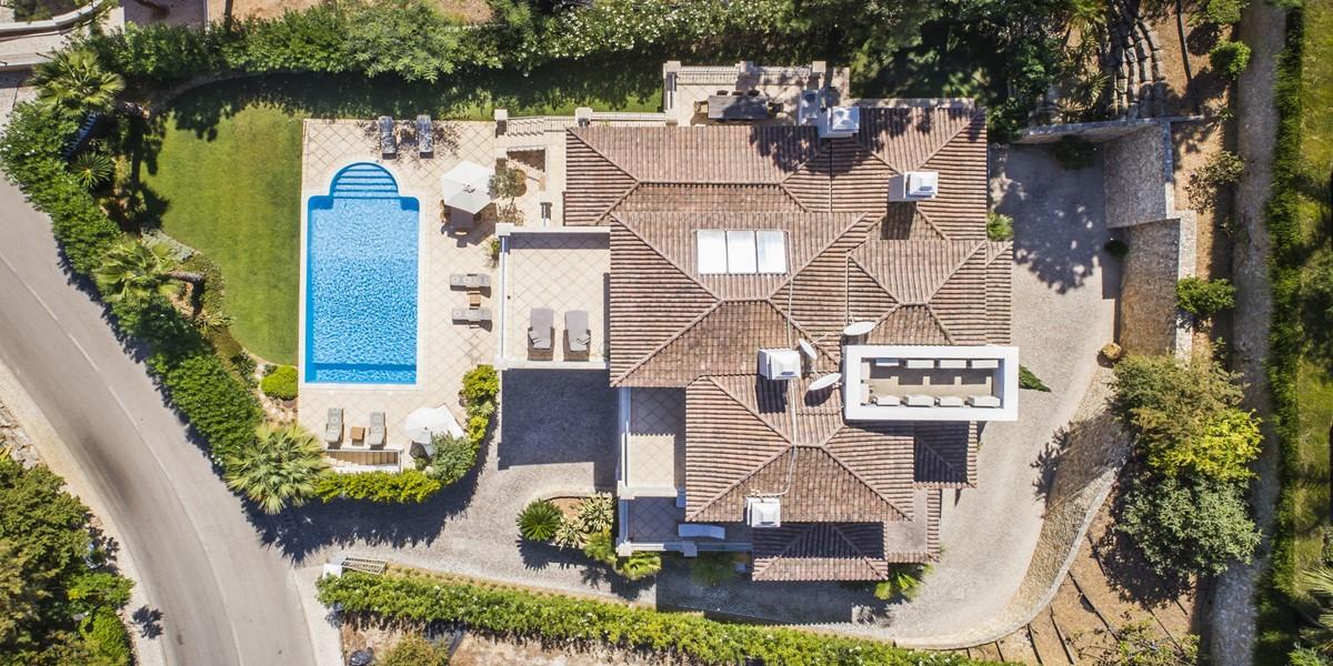 Encosta Do Lago Holiday Villa Rental Quinta Do Lago