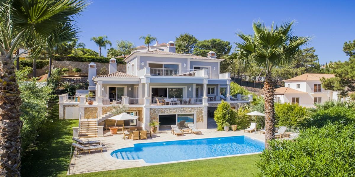 Luxury Holiday Villa Rental Quinta Do Lago