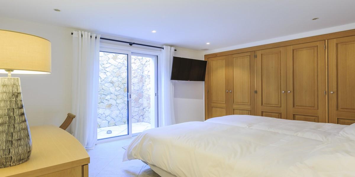 Luxury Twin Bedroom Vacation Villa Rental Quinta Do Lago