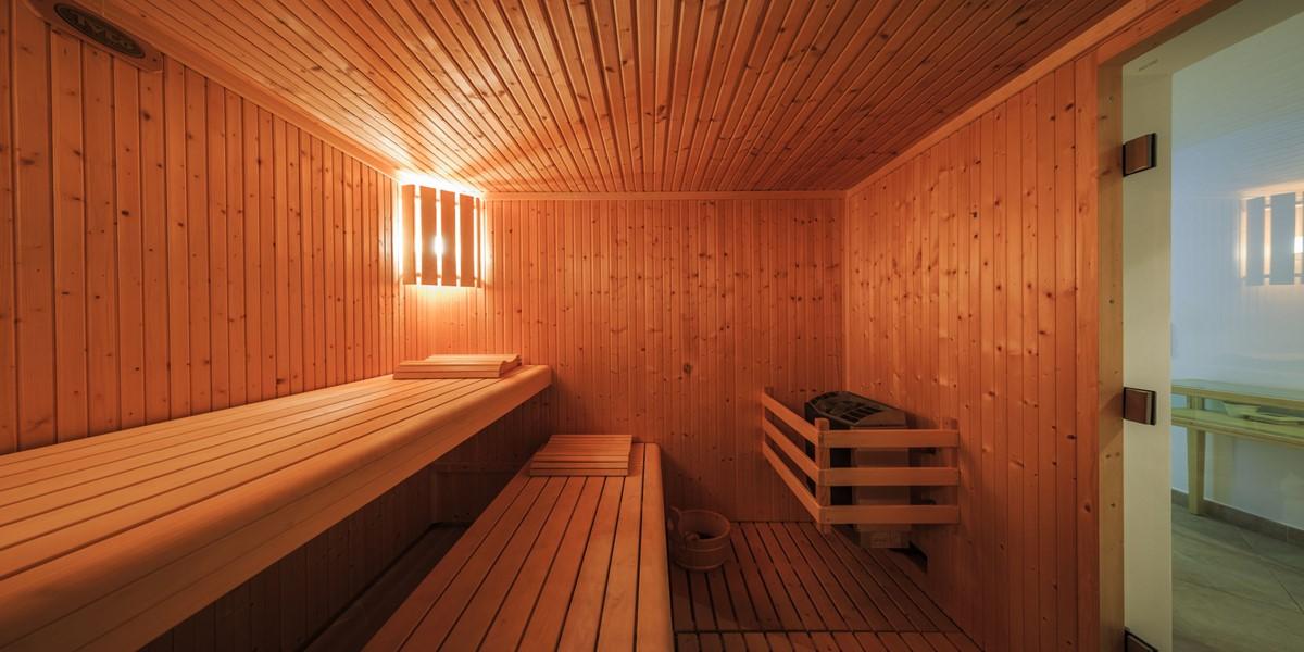 Sauna Vacation Rental Villa Quinta Do Lago