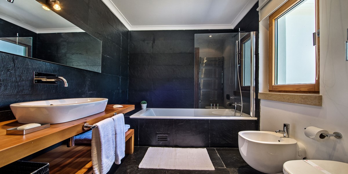 Bathroom Vacation Villa Rental Vilamoura
