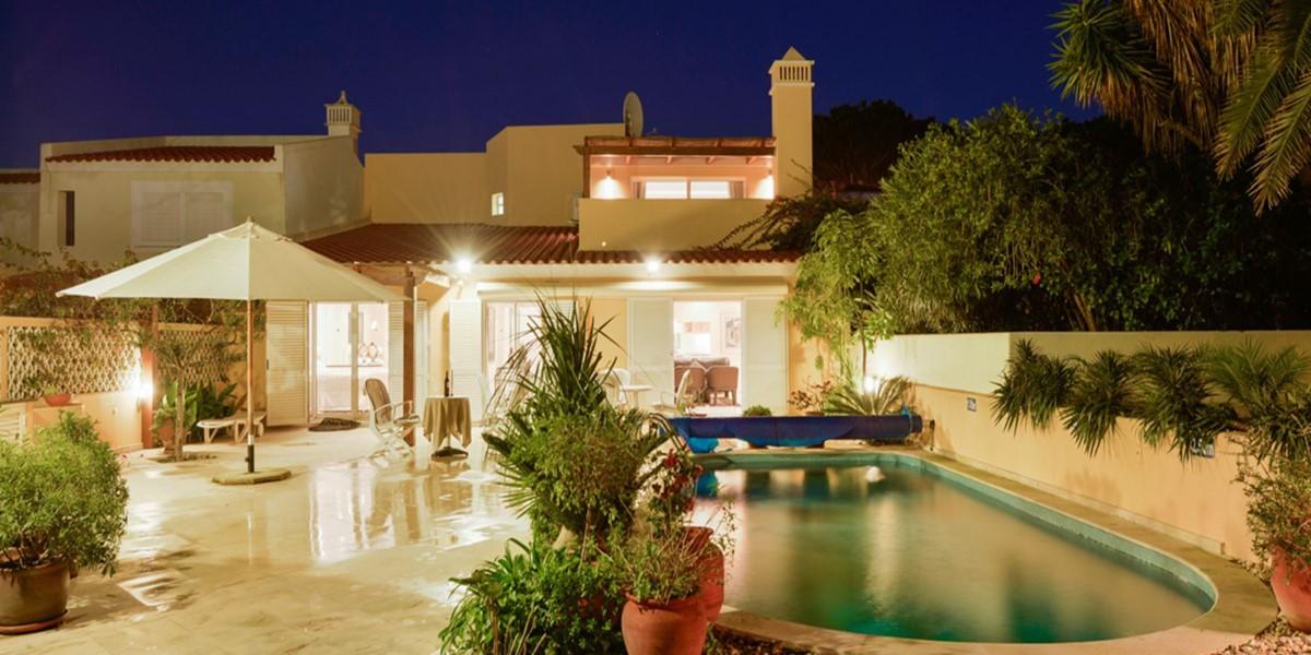 4 Bedroom Villa In Vale Do Lobo To Rent