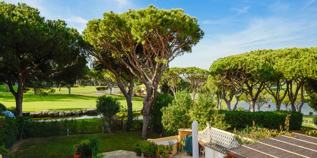 Golf Course View Rental Vacation Villa Vale Do Lobo