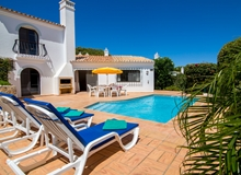 2 Bedroom Villa In Dunas Douradas Within Walking Distance To The Beach