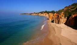 Algarve Beach 8