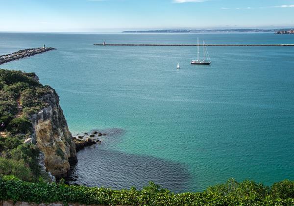 Holiday Villa With Amazing Sea Views Ferragudo